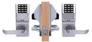 alarm lock trilogy pdl3000 manual