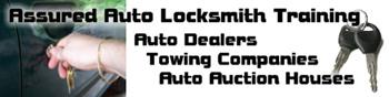 Autolock Training Banner