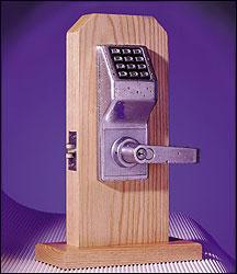 Alarm Lock Trilogy Dl2700 Digital Locks