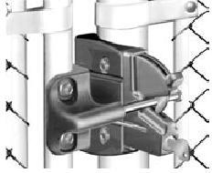 D Amp D Gate Locks Assured Lock Keyless Amp Locker Lock Store