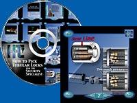HT-PTL1 How to Pick Tubular Locks