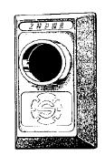 860-0005 Supra Combo Surface Mount Key Safe M5