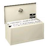 360-0198 KEKAB-C40. Key Cabinet. 40 Key capacity
