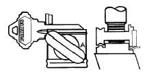 SPJ-1 HPC SPJ-1 Schlage Primus Jaw
