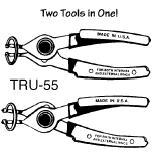 TRUARC RING PLIERS HPC-TRU-55