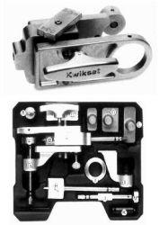 455-0138 Deadbolt Installation Kit P-RR1