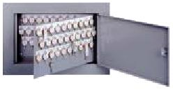 1303-A 200 Capacity  Two Tag System  Expandable up to 300 Capacity  Lund Key Cabinet