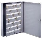 BH-570-340 40 Capacity Standard Big Head Key Cabinets For Hotels and Motels Lund Key Cabinet