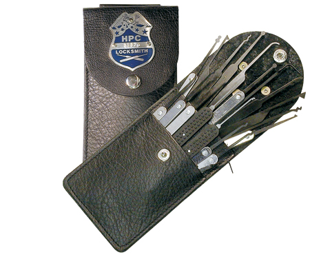 360-1204 On-Call Belt Pick Set HPC OC-16