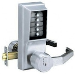 Simplex L1021 Pushbutton Locks Wholesale