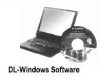 """AL-PCI2 DL-Software and Cables.Version 2.70 or higher. With Comport Cable"