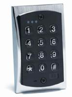 IEI 242E (0294002) IN/OUTDOOR KEYPAD 4 OUTPUTS