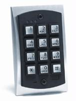 IEI 242EM (0294012) IN/OUTDOOR KEYPAD 4 OUTPUTS
