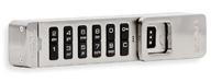 Horizontal Digital Cam Lock Temp-Perm Use RH Program and Master Key Req Sold Separately