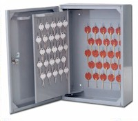 WC-25 Regent 25 Key Capacity-Cabinet  Only Hook Labels Supplied