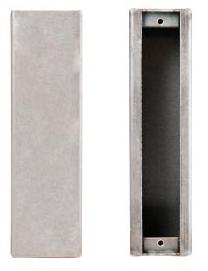 K-BXA/R-NH Lock Box For Adams Rite 1850S
