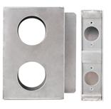 K-BXDBL Lock Box Double