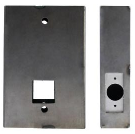 K-BXMON Weldable Gate Box For Monument 2210