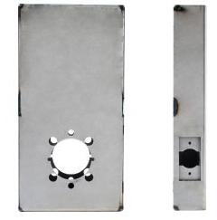 K-BXOMNI-CYL Weldable Box-OSI Omnilock OM100