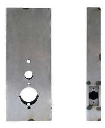 K-BXSABL Lock Box For Securtron SABL