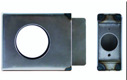 K-BXSGL Lock Box Single