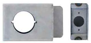 K-BXSGL234 BEST Lock Box Single