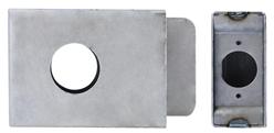 K-BXSGL234-112 Lock Box Single