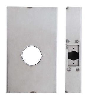 K-BXSGL234-FE Lock Box Single
