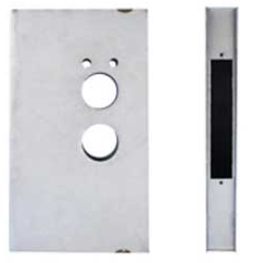 K-BXTESA-MOR Weldable Box Onity Entry Systems Mortise Lock