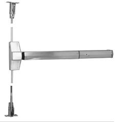 Yale 7120F 36 605 LHR CVertical Rod Exit Device x LHR