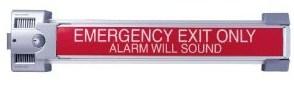 2670-28 Von Duprin Guard-X Exit Alarm Lock