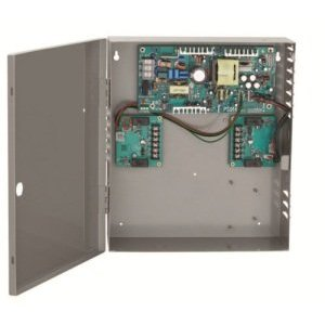 PS873B-4TD Von Duprin Power Supply With Battery Back-up