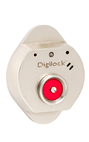 DT-70-619-L DT-70 SERIES DIGILOCK I-BUTTON ADA Compliant Touch Button Locks, Assigned use Quantity