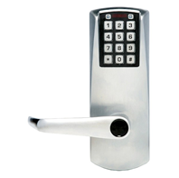 E201UXSLL-626 Exit Trim For Rim Exit Device: Compatible with most leading brands of Exit Devices Sch