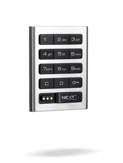 Axis NLSK-ADS0-619-0-1-P1 Shared Use Std. Body Satin Nickel For Metal Door Call For Qty Pricing