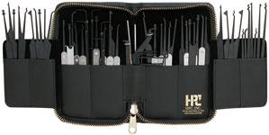 360-0256 Professional Pick Set HPC-NDPK-60