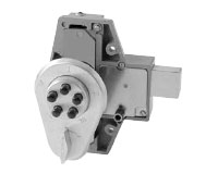 Simplex 902-04 Deadbolt Latch